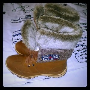 Pajar Canada Womens Boots